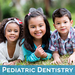 Lawrenceville Pediatric Dentist
