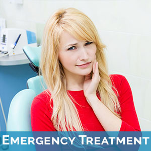 Emergency Treatment Hamilton Township