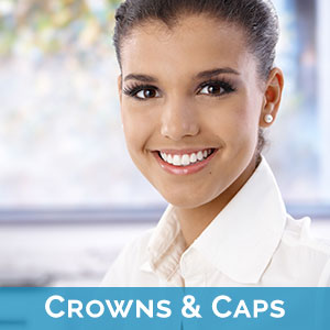 Dental Crowns in Hamilton Township