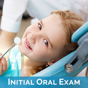 Dental Exam in Hamilton Township